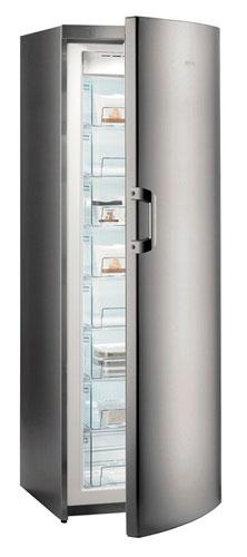морозильник Gorenje FN6181CX