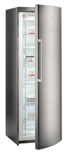 морозильник Gorenje FN6181OX