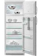 двухкамерный холодильник Gorenje K 25 CLB