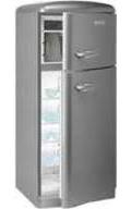 двухкамерный холодильник Gorenje K 25 OTLB