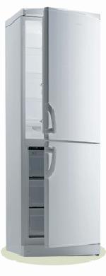 двухкамерный холодильник Gorenje K 337/2 CELB