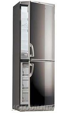 двухкамерный холодильник Gorenje K 337/2 MELB