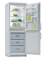 двухкамерный холодильник Gorenje K 33 BAC