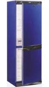двухкамерный холодильник Gorenje K 33 BLB