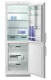 двухкамерный холодильник Gorenje K 33 CLC
