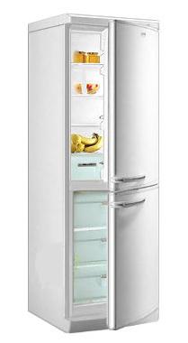 двухкамерный холодильник Gorenje K 33 HYLB