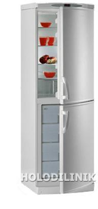 двухкамерный холодильник Gorenje K 357/2 CELA