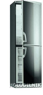 двухкамерный холодильник Gorenje K 357/2 MELA