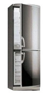 двухкамерный холодильник Gorenje K 377 MLB