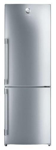 двухкамерный холодильник Gorenje NRK68SYA