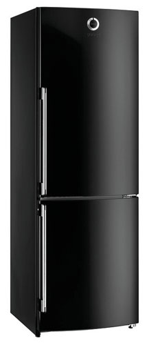 двухкамерный холодильник Gorenje NRK68SYB