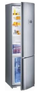 двухкамерный холодильник Gorenje NRK 67358 E