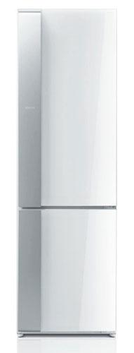 двухкамерный холодильник Gorenje NRK-ORA-W