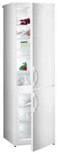 двухкамерный холодильник Gorenje RC4180AW