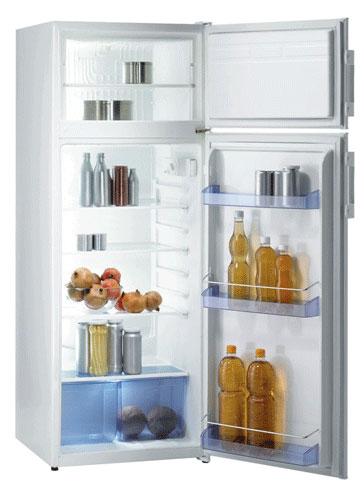 двухкамерный холодильник Gorenje RF54234W