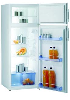 двухкамерный холодильник Gorenje RF 4244 W