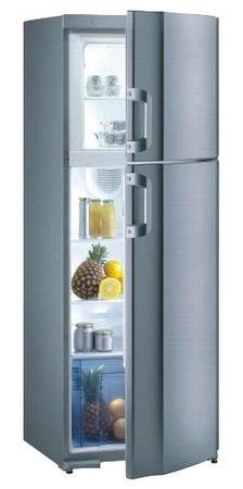 двухкамерный холодильник Gorenje RF 61301 E