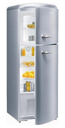 двухкамерный холодильник Gorenje RF 62301 OA