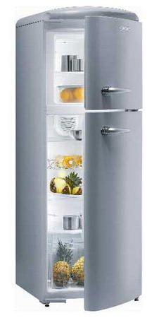 двухкамерный холодильник Gorenje RF 62308 OA