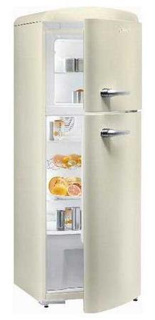 двухкамерный холодильник Gorenje RF 62308 OC