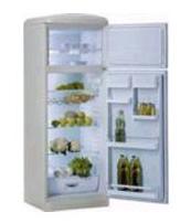 двухкамерный холодильник Gorenje RF 6325 W