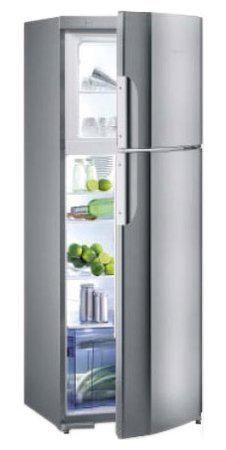 двухкамерный холодильник Gorenje RF 63304 E
