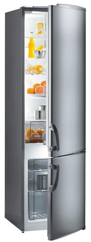 двухкамерный холодильник Gorenje RK41200E