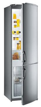 двухкамерный холодильник Gorenje RK4200E
