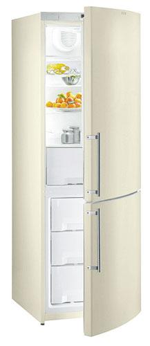 двухкамерный холодильник Gorenje RK62345DC
