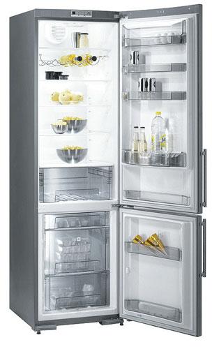 двухкамерный холодильник Gorenje RK63395DE