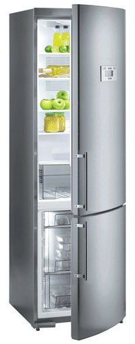 двухкамерный холодильник Gorenje RK65368DE