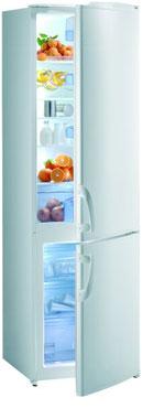 двухкамерный холодильник Gorenje RK 4295 W