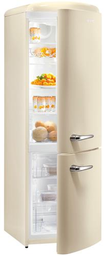 холодильник Gorenje Rk61391e инструкция - фото 9
