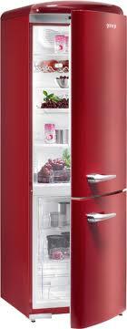 двухкамерный холодильник Gorenje RK 60359 OR