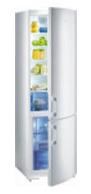 двухкамерный холодильник Gorenje RK 60395 D