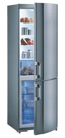 двухкамерный холодильник Gorenje RK 61341 E