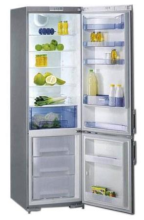 двухкамерный холодильник Gorenje RK 61391 C