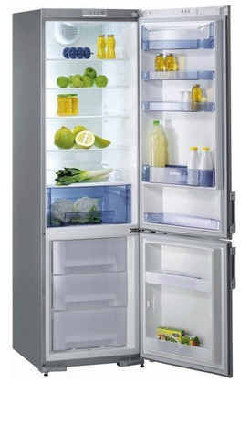 двухкамерный холодильник Gorenje RK 61391 E
