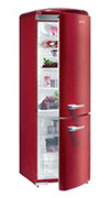 двухкамерный холодильник Gorenje RK 62351 OR