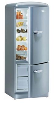 двухкамерный холодильник Gorenje RK 6285 OAL