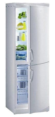 двухкамерный холодильник Gorenje RK 6335 E