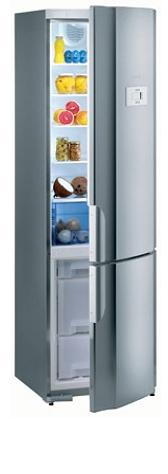 двухкамерный холодильник Gorenje RK 63393 E