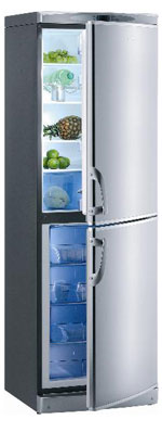 холодильник Gorenje Rk61391e инструкция - фото 3