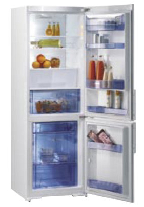 двухкамерный холодильник Gorenje RK 65324 E