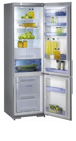 двухкамерный холодильник Gorenje RK 65364 E