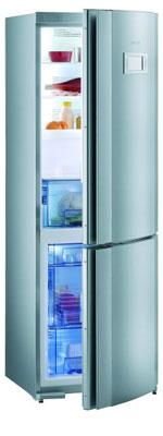 двухкамерный холодильник Gorenje RK 67325 E