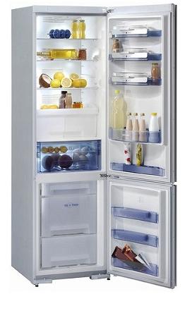 двухкамерный холодильник Gorenje RK 67365 A