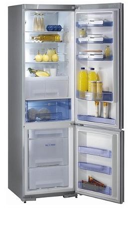 двухкамерный холодильник Gorenje RK 67365 E