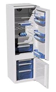 двухкамерный холодильник Gorenje RKI 51295
