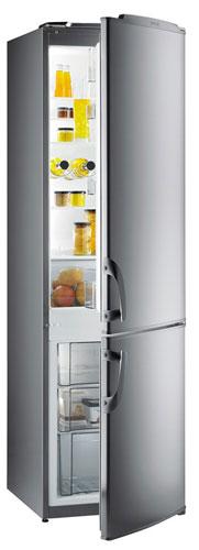 двухкамерный холодильник Gorenje RKV42200E